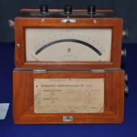 Wattmetro elettrodinamico