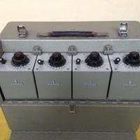 Oscillografo Siemens